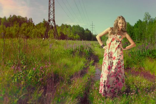 Summertime in the country vol2 by shakis