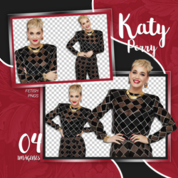 PACK PNG 137 // KATY PERRY by fetishpngs