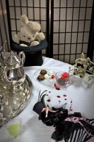 Gothic Tea Party 4 by marc17