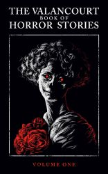 Valancourt book of Horror Stories by mscorley