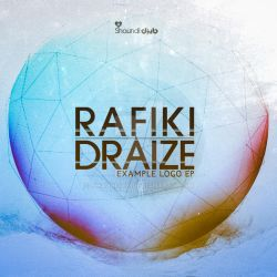 RAFIKI AND DRAIZE (BLUE COVER PROJECT) by ShaundiFX