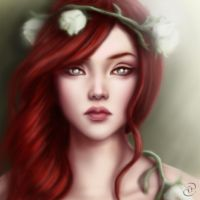 See with your soul by Anastasja-A-Art