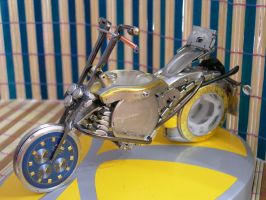 motorcycle from watches side1 by orsobrusco