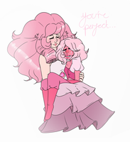'' You're perfect... '' by BillieDoodlez