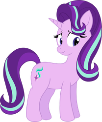 Starlight Glimmer by SteelPH