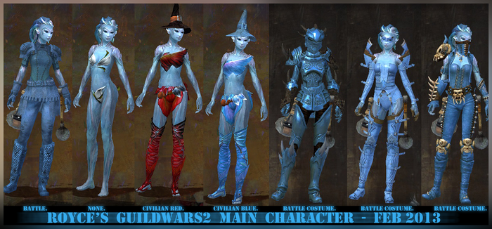 Gw2 Character Feb2013 by Royce-Barber