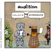 CWC -  Audition by elisamoriconi