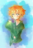 TWEEK by Just-another-kitteh