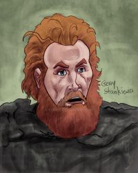 Tormund's Giantsbane