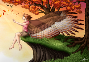 autumn fantasies. by May-Romance