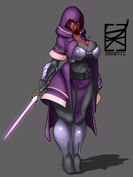 Sith Legacy by DKDevil