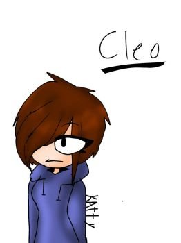 cleo - Cleo's adventures - - new style- by kattyanimations