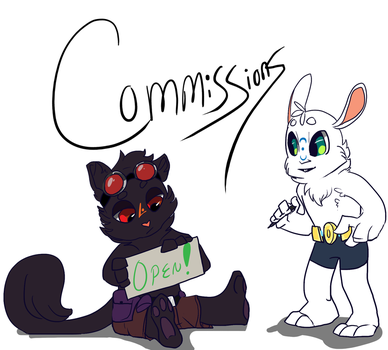 Commission ID by AnimeVSReality