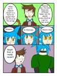 My Life as a Blue Haired Sorceress page 36 by epic-agent-63