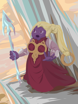 Jynx Redesign by pan77155