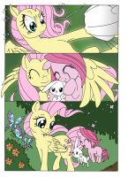 A Piece Of Pie p14 by whysoseriouss
