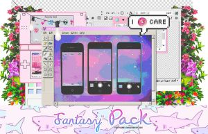 Fantasy Pack - DOWNLOAD by fattyBear
