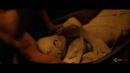 the mummy trailer 3 (part 4) by TheWatcher343