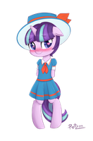 Filly Starlight by Potzm