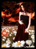 Persephone by tothdown