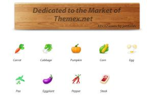 themex market by jordanfc