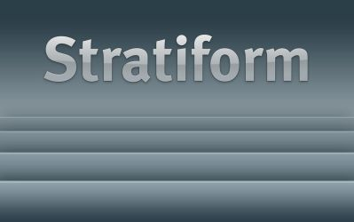 Stratiform Wallpaper by muckSponge