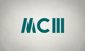 MC3 - logo by forty-winks