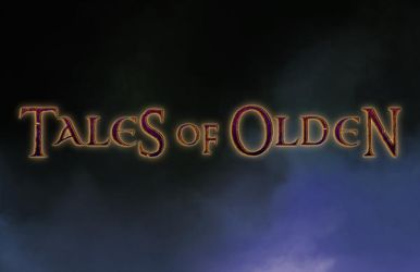 Tales of Olden Logo by Future-Infinity
