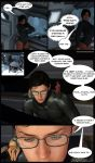 Agents of E.N.F. - The Mad Scientist - Page 23 by adventuresinenf