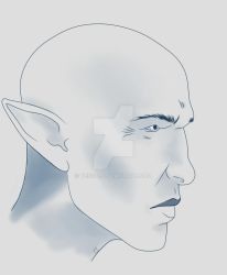Remake - Just Solas - No space by Tes331
