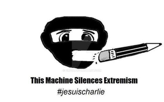 This machine Charlie by emcic