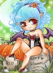 Happy Halloween 2014! by mlang