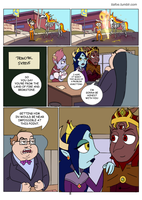 Tom Is A Force Of Evil: Chapter 1 Page 8 by midnightclubx