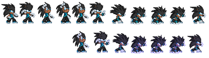 [OLD] Iyim v25 sprites by ColdFan