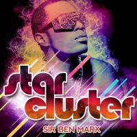 Star Cluster Album Artwork by OutlawRave