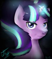 MLP: Starlight Glimmer by love354398