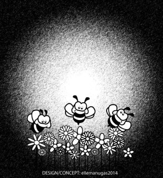 BumbleBeEs by learning111
