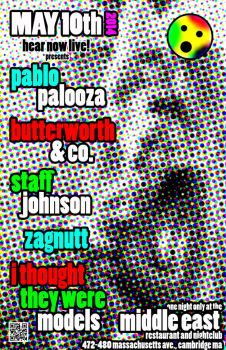 May10 2014 MidEast PabloPalooza by Quikdeth