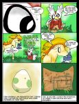 The Delivery Delibird: Page 2 by WolfImpulse