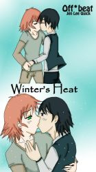 Offbeat_Winters Heat by blwhere
