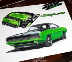 Charger 69 by Mipo-Design