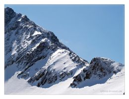 ridge by Zyklotrop
