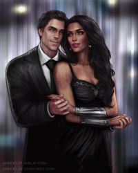 Maid of Honor by jasric