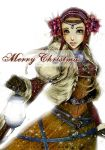 Merry Christmas 2012 by Piky