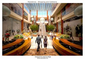 R2-Shopping and Cafeteria 4 by Semsa