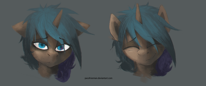Expressions by PacoFreeman