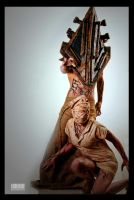 Silent Hill 3 by Undead-Romance