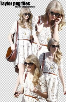 Taylor Png Files 02 by Twi-Setlla