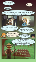 Adventurous - C2 P13 by ForeverMuffin