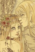 HM ::Friends:: by Yivae